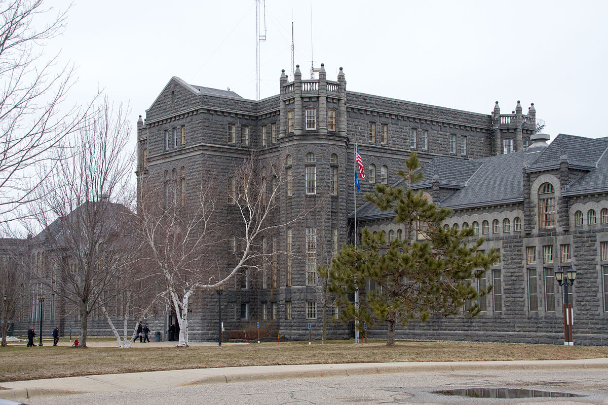 St. Cloud Correctional Facility Visiting hours, inmate ...