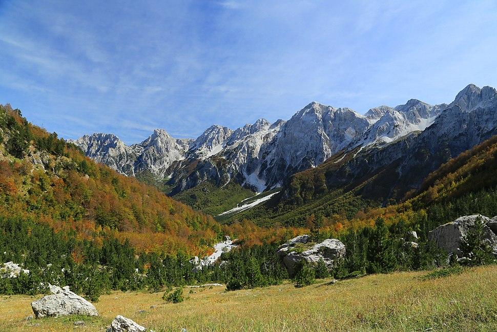 2013-10-05 Valbona, Albania 8265
