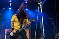 2014-07-05 Vainstream Sepultura Andreas Kisser 10.jpg