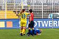 2014-10-11 - Fußball 1. Bundesliga - FF USV Jena vs. TSG 1899 Hoffenheim IMG 4092 LR7,5.jpg