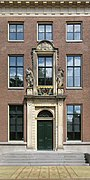 20140531 Ingangspartij Stadhuis Leeuwarden NL.jpg