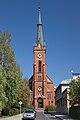 2014 Frydek-Mistek, Kościół ewangelicki Apostołów Piotra i Pawła 01.jpg