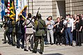 2014 U.S. Customs and Border Protection Valor Memorial & Wreath Laying Ceremony (14188146621).jpg