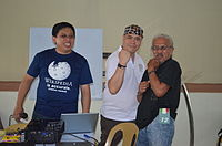 2014 Waray Wikipedia Edit-a-thon 27.JPG