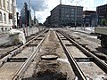2014 tram tracks replacement in Tallinn 129.JPG