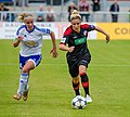 2015-09-13 1.FFC Frankfurt vs 1.FFC Turbine Potsdam Svenja Huth 002.jpg