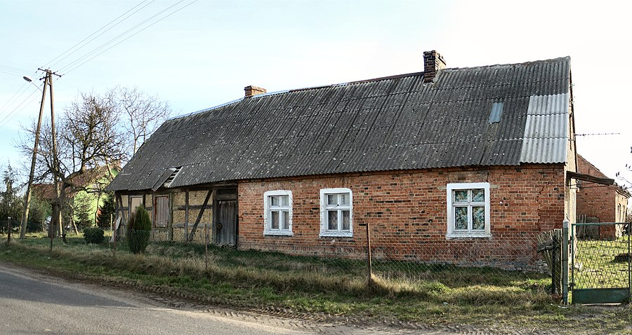Kowalewo, Lubusz Voivodeship