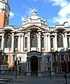 2015 London-Woolwich, Town Hall 09.jpg