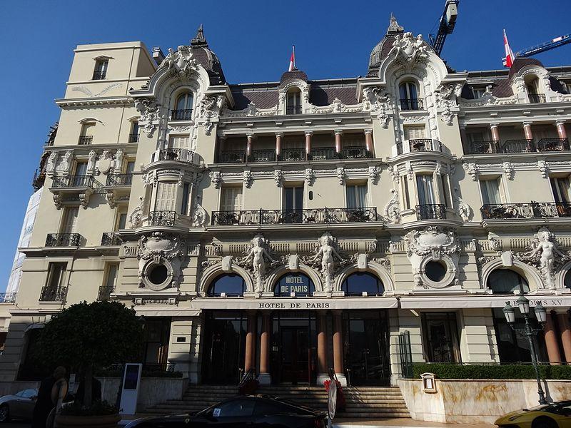 2016 Hotel de Paris - Monaco 01.jpg