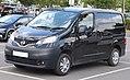2016 Nissan NV200 Acenta DCi 1.5 Front.jpg