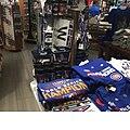 2016 World Series merchandise at Chicago Union Station IMG 8580.jpg
