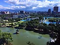 20180713 Druken Moon Lake, National Taiwan University 國立台灣大學醉月湖 (IMG 9773).jpg