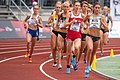 2018 DM Leichtathletik - 3000 Meter Hindernislauf Frauen - by 2eight - 8SC1156.jpg