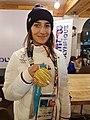 2018 PyeongChang Perrine Laffont.jpg
