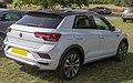 2018 Volkswagen T-Roc R-Line TSi EVO S-A 1.5 Rear.jpg