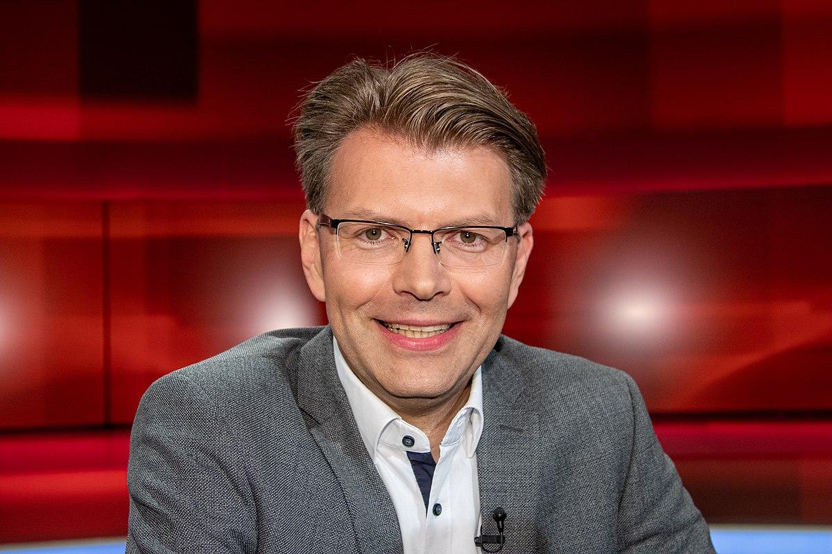 Daniel Caspary