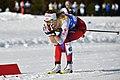 20190226 FIS NWSC Seefeld Ladies CC 10km Weronika Kaleta 850 4693.jpg