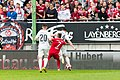 2019147201113 2019-05-27 Fussball 1.FC Kaiserslautern vs FC Bayern München - Sven - 1D X MK II - 2576 - B70I0876.jpg
