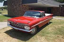 Chevrolet El Camino - Wikipedia