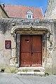 24 rue de la Pecherie in Saint-Aignan.jpg