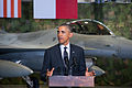 25th Anniversary of Poland Freedom - President Barack Obama speech2.jpg