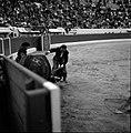 26.05.58 Conchita Moreno à cheval (1958) - 53Fi340.jpg