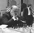 28e Hoogoven schaaktoernooi te Beverwijk, de Rus Nei, Bestanddeelnr 918-6661.jpg