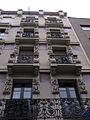 29 Casa Miquel Call Millàs, c. Vallfogona.JPG