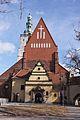 3249viki Oleśnica, kościół pw. Jana Apostoła. Foto Barbara Maliszewska.jpg