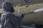 40th CAB and 366th Chemical Co. train for CBRN attack 160209-Z-JK353-013.jpg