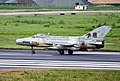 414 Bangladesh Air Force F-7 Air Guard Taxiing (8157499511).jpg