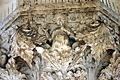 4285 - Venezia - Palazzo ducale - Capitello 30 - Gula sine ordine sum - Foto Giovanni Dall'Orto, 30-Jul-2008.jpg