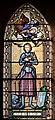 45. Boigny. Eglise. Vitrail Jeanne d'Arc.jpg