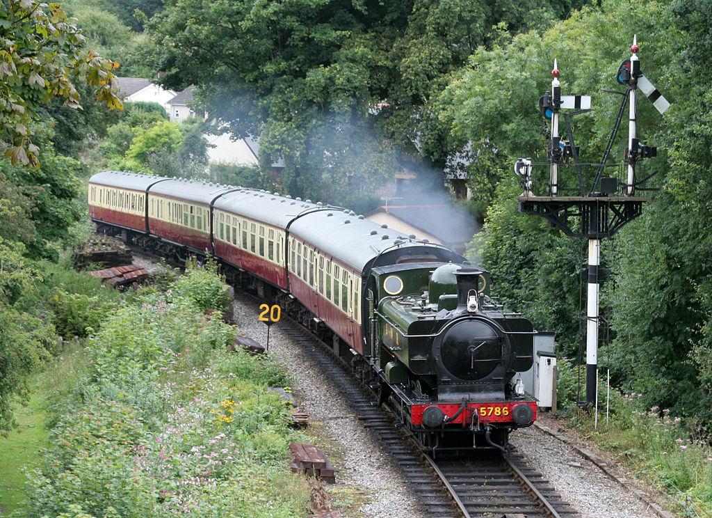 5786 South Devon Railway (3)