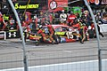 5 Hour Energy Clint Bowyer pit stop (19706424019).jpg