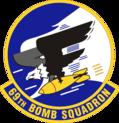 69th Bomb Squadron emblem.png