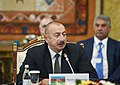6th Summit of Cooperation Council of Turkic Speaking States kicks off in Cholpon-Ata 15.jpg