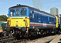 73140 at Tunbridge Wells West - Spa Valley Railway (20195331276).jpg