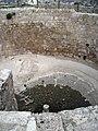 86 Umayyad Palace Cistern.jpg