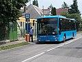98-as busz (NBW-005), 2016 Rákoshegy.jpg