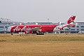 9M-XXJ - A330-343 - AirAsia X - TPE (13287428765).jpg