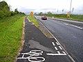 A75 near Lochfoot - geograph.org.uk - 1325342.jpg