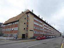 Andelsbolig - Wikipedia, den frie encyklopædi