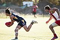 AFL Bond University Bullsharks (18120262526).jpg