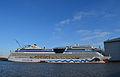 AIDAmar Meyer-Werft Papenburg 1.jpg