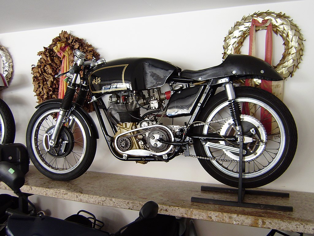 File Ajs 350 7r Of 1962 Gruber Museum Weiler I A