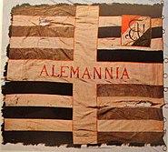 AKV Alemannia 2. Fahne 1908