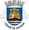Coat of arms of Almada