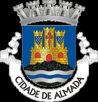 Almada - Image: ALM1
