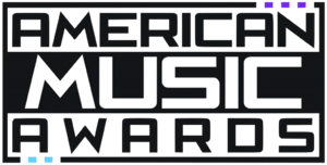 American Music Award - Logo as of 2016